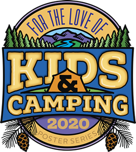 For the Love of Kids & Camping